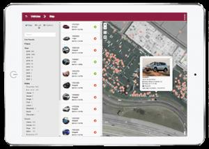 Secure Inventory Assets - ZAZ GPS